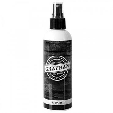 GrayBan Natural Hair Color Restorer
